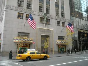 5ème Avenue NY